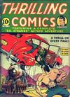 Thrilling Comics #4