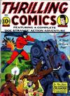 Thrilling Comics #23