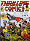 Thrilling Comics #29