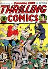 Thrilling Comics #38