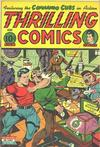 Thrilling Comics #48