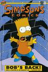 Cover for Simpsons Comics (Bongo, 1993 series) #2