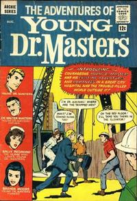 Cover Thumbnail for Adventures of Young Dr. Masters (Archie, 1964 series) #1