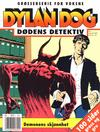 Cover for Dylan Dog (Hjemmet, 1991 series) #1