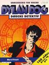 Cover for Dylan Dog (Hjemmet, 1991 series) #4