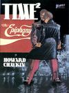 Cover for Time²: The Epiphany [First Graphic Novel Number Eight] (First, 1986 series) #[nn]