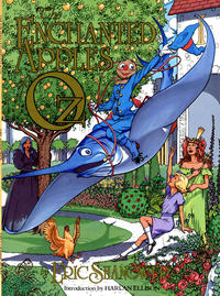 Cover for The Enchanted Apples of Oz (First Graphic Novel Number Five) (First, 1986 series) #[nn]