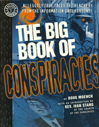 Cover Thumbnail for The Big Book of Conspiracies (DC, 1995 series) #[nn]