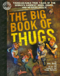 Cover Thumbnail for The Big Book of Thugs (DC, 1996 series) #[nn]