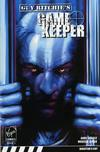 Cover for Gamekeeper (Virgin, 2007 series) #3
