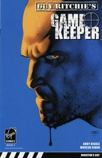 Cover Thumbnail for Gamekeeper (Virgin, 2007 series) #2