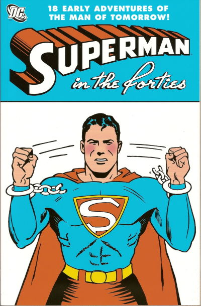 Cover for Superman in the Forties (DC, 2005 series)