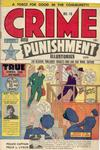 Cover for Crime and Punishment (Superior Publishers Limited, 1948 ? series) #18