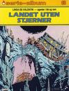 Cover for Serie-album (Semic, 1982 series) #8 - Linda og Valentin - Landet uten stjerner