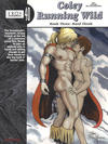 Cover for Eros Graphic Albums (Fantagraphics, 1991 series) #40 - Coley Running Wild, Book Three: Hardthrob