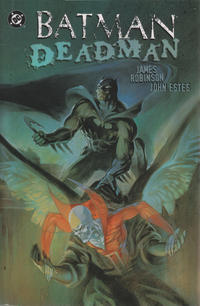 Cover Thumbnail for Batman / Deadman: Death and Glory (DC, 1996 series)