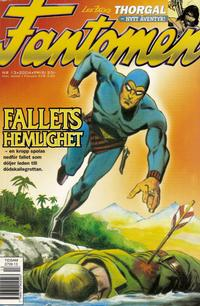 Cover Thumbnail for Fantomen (Egmont, 1997 series) #13/2004