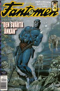 Cover Thumbnail for Fantomen (Egmont, 1997 series) #25/2004