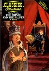 Cover for Classics Illustrated (Acclaim / Valiant, 1997 series) #11 - The Prince and the Pauper