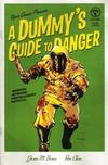 Cover for A Dummy's Guide to Danger (Viper, 2006 series) #4