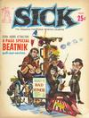 Cover for Sick (Prize, 1960 series) #v2#6 [12]