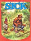 Cover for Sick (Prize, 1960 series) #v4#1 [23]