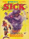 Cover for Sick (Prize, 1960 series) #31