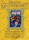 Cover for Marvel Masterworks: The Invincible Iron Man (Marvel, 2003 series) #4 (77) [Limited Variant Edition]