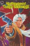 Cover for Adventures of Luther Arkwright (Dark Horse, 1990 series) #1