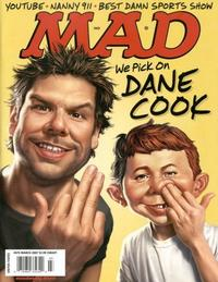 Cover Thumbnail for MAD (EC, 1952 series) #475