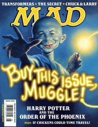 Cover Thumbnail for MAD (EC, 1952 series) #480
