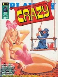 Cover Thumbnail for Crazy Magazine (Marvel, 1973 series) #10