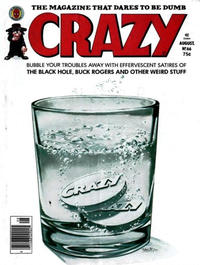 Cover Thumbnail for Crazy Magazine (Marvel, 1973 series) #65
