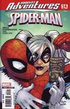 Cover Thumbnail for Marvel Adventures Spider-Man (2005 series) #14 [Direct Edition]