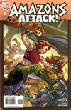 Cover for Amazons Attack (DC, 2007 series) #5
