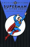 Superman: The Action Comics Archives #5