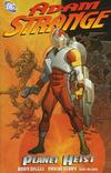 Cover for Adam Strange: Planet Heist (DC, 2005 series)