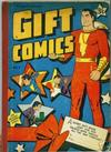 Cover for Gift Comics (L. Miller & Son, 1952 series) #2