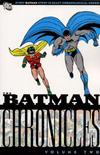 The Batman Chronicles #2