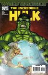 Cover Thumbnail for Incredible Hulk (2000 series) #106