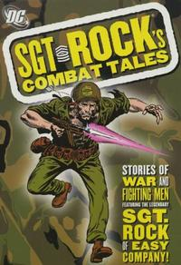 Cover Thumbnail for Sgt. Rock's Combat Tales (DC, 2005 series) #1