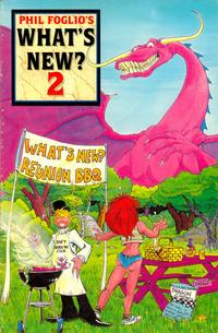 Cover Thumbnail for What's New? The Collected Adventures of Phil and Dixie (Palliard Press, 1991 series) #2