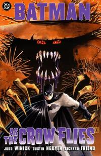 Cover Thumbnail for Batman: As the Crow Flies (DC, 2004 series)