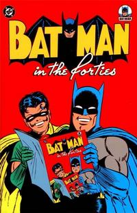 Cover for Batman in the Forties (2004 series) #[nn]