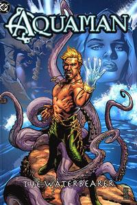 Cover Thumbnail for Aquaman: The Waterbearer (DC, 2003 series)