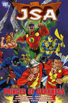 Cover for JSA (DC, 2000 series) #7 - Princes of Darkness