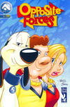 Cover for Opposite Forces (Alias, 2005 series) #3