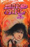 Cover for Zero Girl: Full Circle (DC, 2003 series)