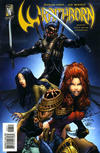 Cover for Wraithborn (DC, 2005 series) #6