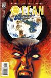 Cover for Ocean (DC, 2004 series) #6
